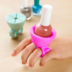 Nail Polish Bottle Holder