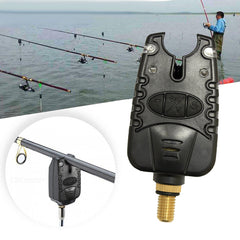 LED Fishing Bite Alarm ( 2 pcs )