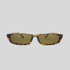 Sunglass - Brown #2