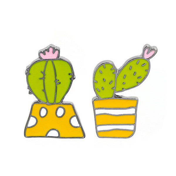 Pin - Two Plants