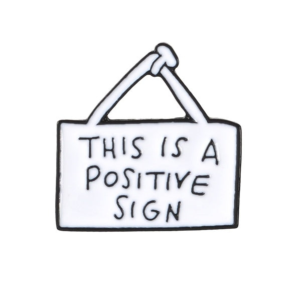Pin - This Is Positive Sign
