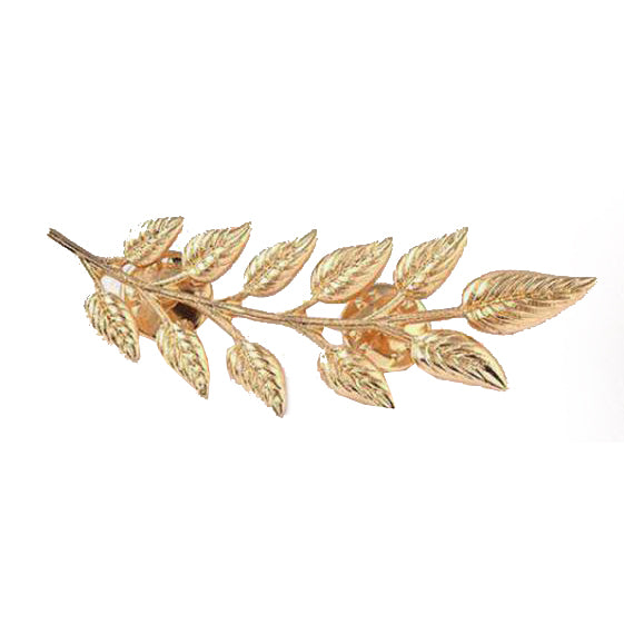 Pin - Golden Leaf