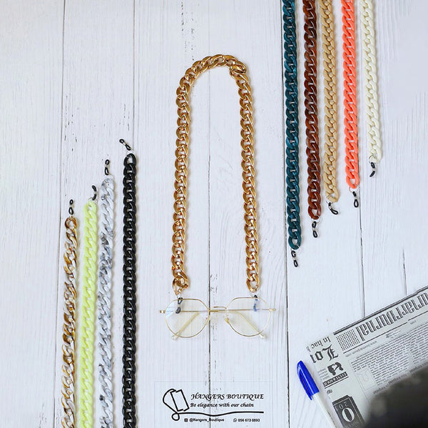 Trendy Sunglasses Chain