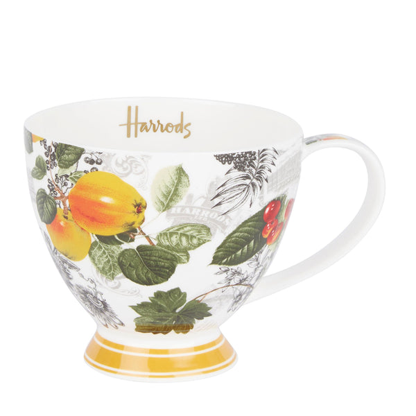 Harrods - Winter Fruit Mug