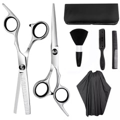 The Professional Hairdressing Set- 7 pieces