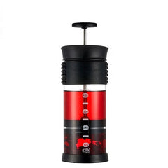 French Press 480 Ml black