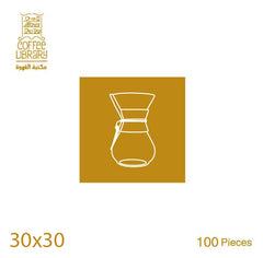 Filter Chemax  6 cup Coffee Library