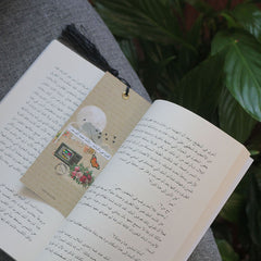 Bookmark - A Thousand Years