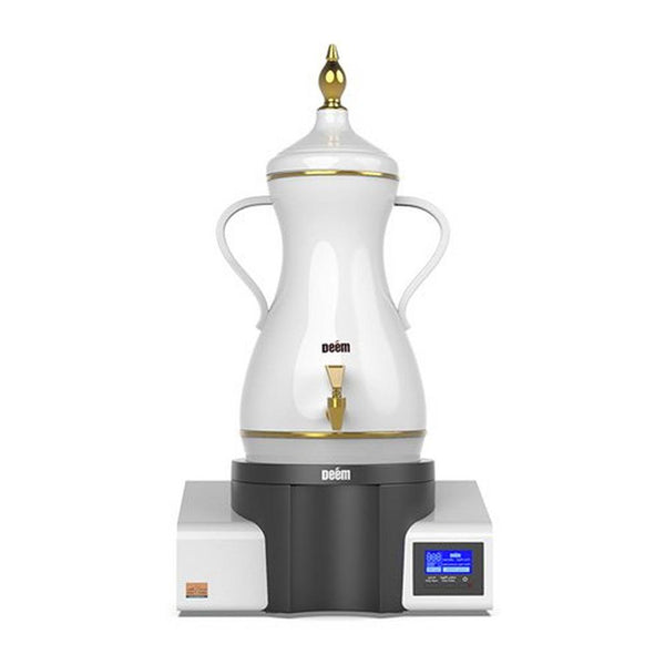Deem Guests Dalla 7 Liter Arabic Coffee Maker