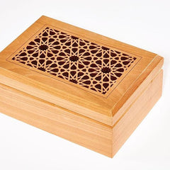 Themed Wooden Box