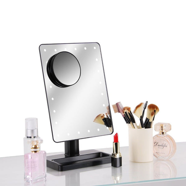 Waneway Makeup Mirror 12 Inch 20 LED