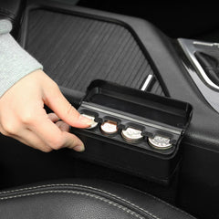 Car Coin Holder - Single sided