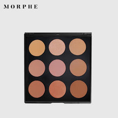 Morphe Bronzers Palette