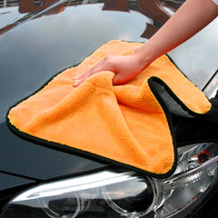 Polishing Towels (2 pcs)