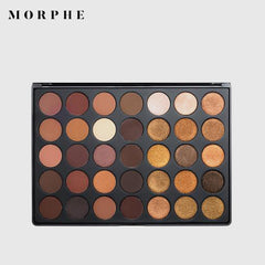 Morphe Eye shadow palette - 35R