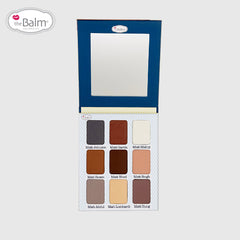 THE BALM - Meet Matte (e)  Eye shadow