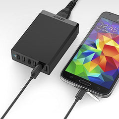 ANKER - PowerPort 6 (Android)