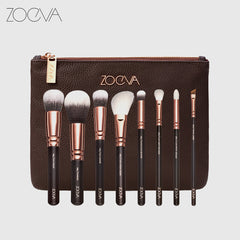 Zoeva Brushes (set of 8)