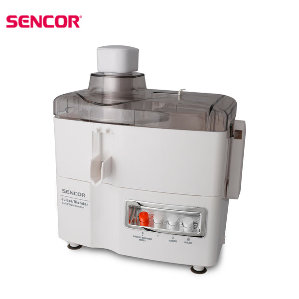 Sencor - Multifunctional Blender 4-in-1