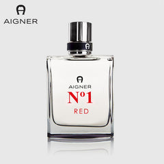Aigner N° 1 Red