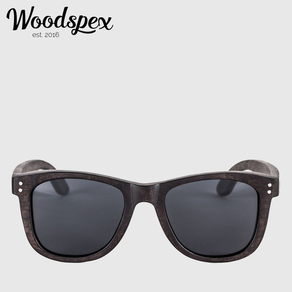 Duwood Sunglass  - Grey