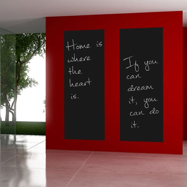 Blackboard Sticker Paper (60 x 300 cm)