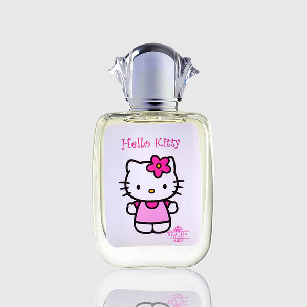 Kids perfumes - Hello kitty
