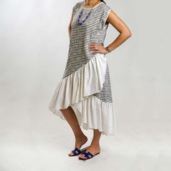 Sahar Designs Dress - White