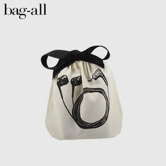 Bag all - Headphone Case