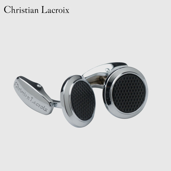 Christian Lacroix - Metal Cufflinks