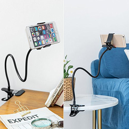 Smartphone holder - Black
