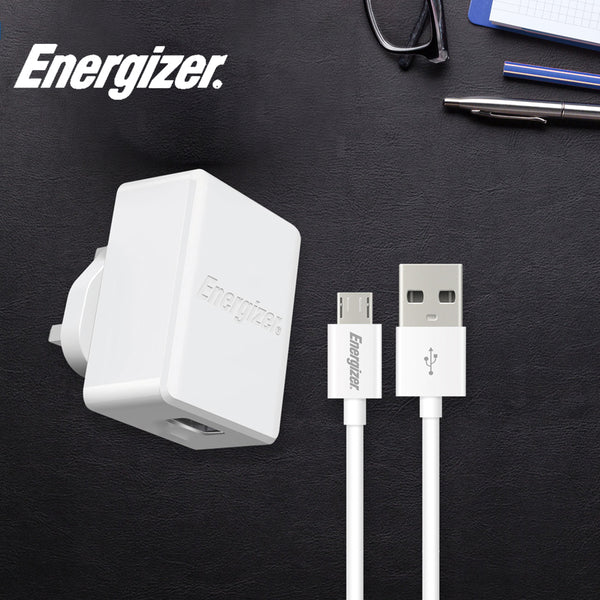 Energizer Wall Charger - Android