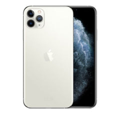 APPLE - iPhone 11 Pro Max 64 GB - Silver