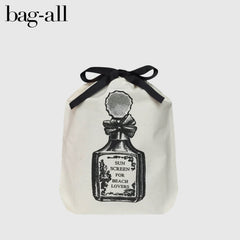 Bag all - Perfume organizing bag