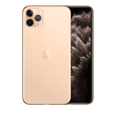 APPLE - iPhone 11 Pro Max 512 GB - Gold