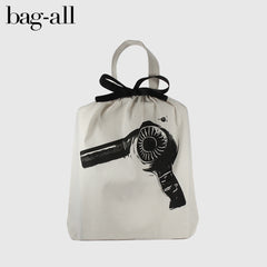 BAG ALL - Hair dryer organizing bag