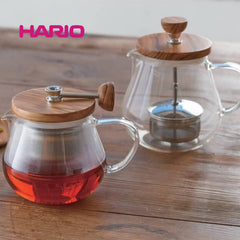 HARIO - Teaor Wood- ( 700 ml)