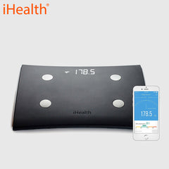 I HEALTH - Pro Wireless Body Scale