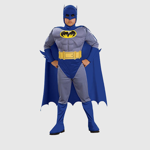 Batman Brave Chest Costume