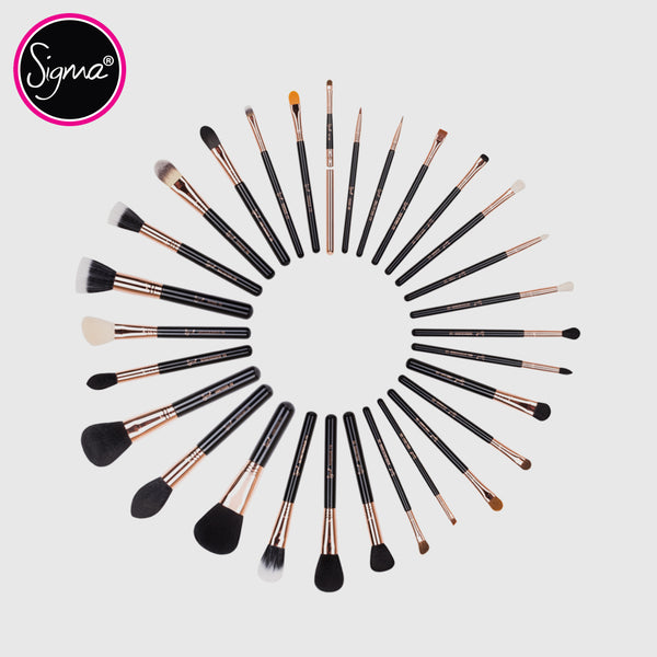 Sigma Beauty - Complete Kit