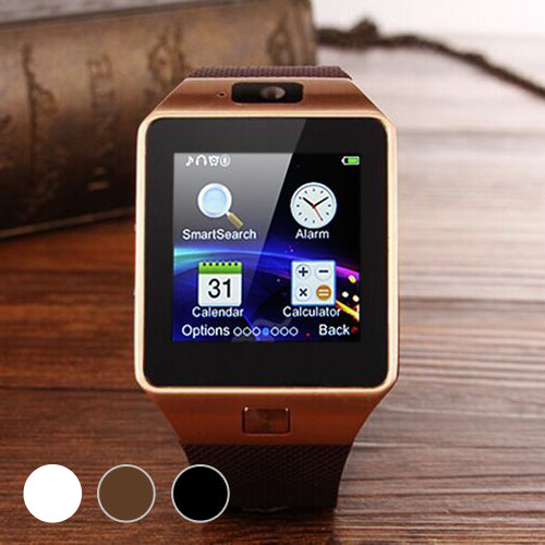 SIM Smart Watch