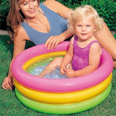 Kids Inflatble Pool Floats