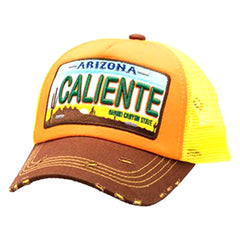 Caliente Cap Arizona