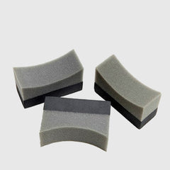 Tyre Dressing Applicator Sponge