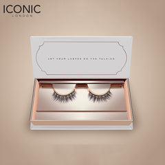 Iconic Lashes -Flawless
