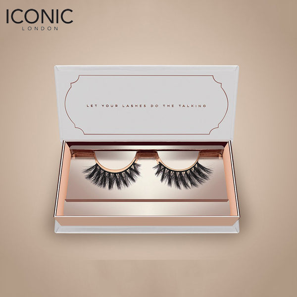 Iconic Lashes - Fearless