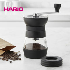 HARIO - Ceramic Coffee Mill Skerton PRO
