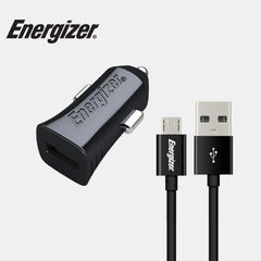 Energizer Car Charger - Android