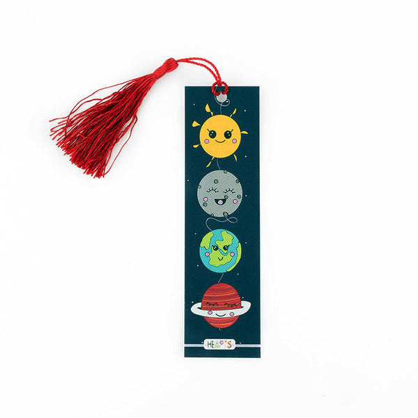 Space bookmark