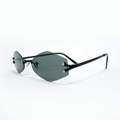 Sunglass -  black #4